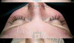 Lash Rehab